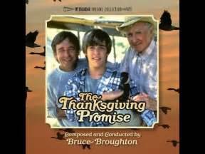 the thanksgiving promise dvd thanksgiving promise 1986 youtube