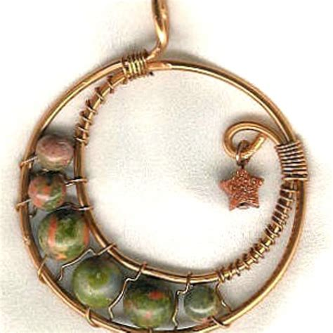 copper wire for jewelry 17 best ideas about copper wire jewelry on