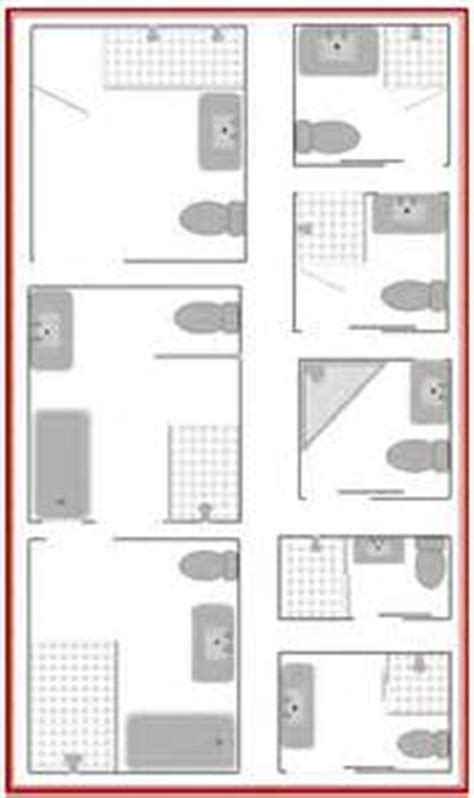 7x9 bathroom layout 7x9 bathroom designs tsc
