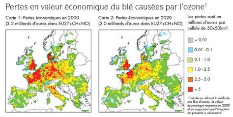 Mesure De Pollution De L Air 4062 by La Pollution De L Air Est Un Facteur De Stress