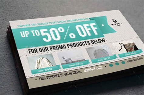26 coupon design templates design trends premium psd