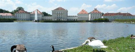 Navi Adresse Englischer Garten München by Schloss Blutenburg