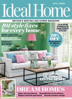 best uk interior design magazines millers