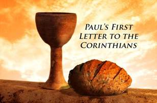 contemplatives in the world lecture seven paul s first