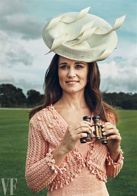 Vanity Fair Pippa Middleton photos pippa middleton s guide to royal ascot week vanity fair