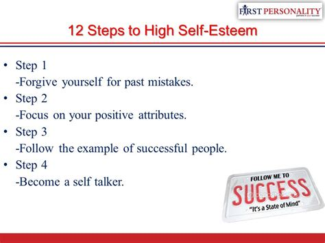 12 steps to success become the amazing the universe wants you to be books self esteem self confidence ppt