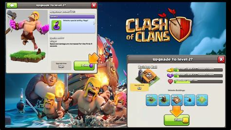 clash of clans how to repair boat clash of clans new update repair boat new builder base
