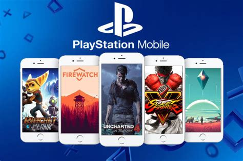 game membuat mobil android ps4 game series coming to iphone and android smartphones