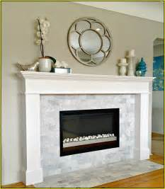 fireplace marble tile marble tile fireplace designs home design ideas