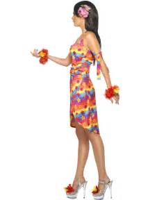 Adult Hawaiian Party Girl Costume 24581 » Ideas Home Design