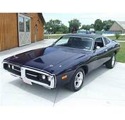 1973 Dodge Charger For Sale  ClassicCarscom CC 886627