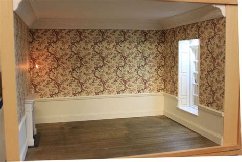 dolls house room boxes anglia dolls houses ready to quot move in quot