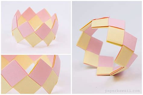Modular Origami Tutorials - 17 best images about origami on