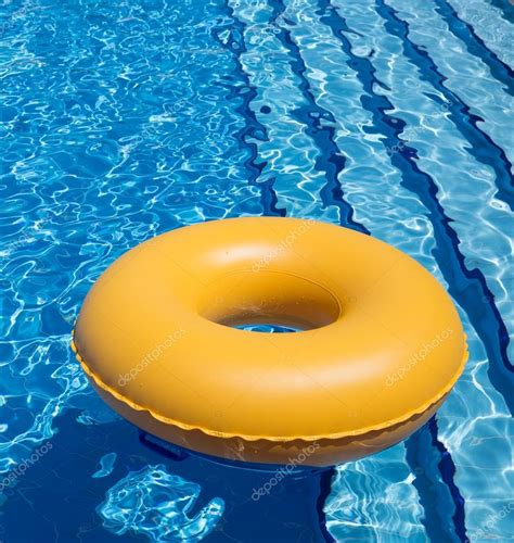 swimming pool inner tube stock photo 169 mariakraynova