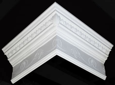 Ornate Cornice nicholl designers of plaster plaster mouldings belfast