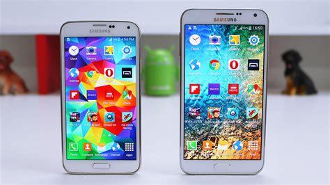 Hp Samsung A5 Vs E7 samsung galaxy e7 vs galaxy s5 speed test 4k