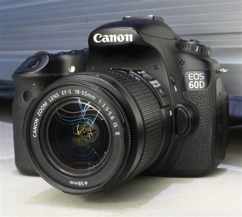 Kamera Dslr Canon 60d Second jual kamera dslr canon eos 60d bekas laroskamera jual beli kamera bekas laroskamera