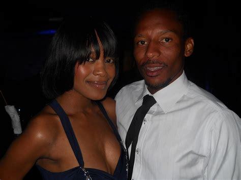 2015 mzantsi couples lerato kganyago sets the record straight quot i ve traveled