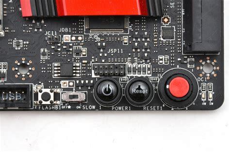 reset bios z170a star wars開戰必備神器 微星msi z170a gaming m7主機板與msi gtx 980