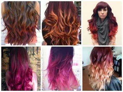 Jual Rambut Palsu Ombre jual parfum cinta bukan warna rambut ombre yang cocok