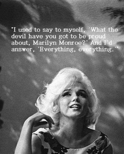 marilyn quote marilyn quotes quotesgram