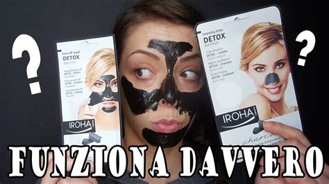 Paper Detox Black Masks by Black Mask Maschera Detox Peel Dimmilaverit 224 6