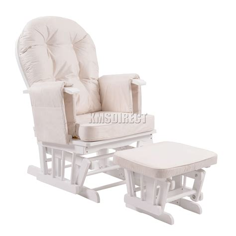 Nursing Rocking Chairs by Spare Repair Nursing Glider Maternity Rocking Chair With