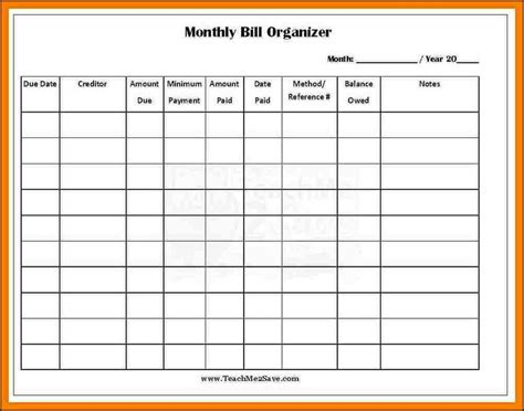 expense tracker expense tracker excel home bills spreadsheet palladiumes
