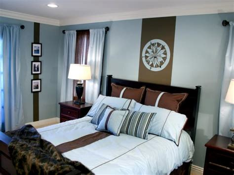 bedroom makeover  modern master hgtv