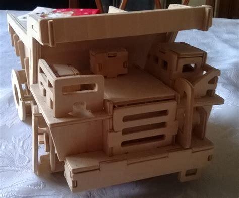 woodtek  drum sander wooden truck plans patterns
