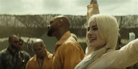 film queen trailer suicide squad teaser trailer uses queen s bohemian