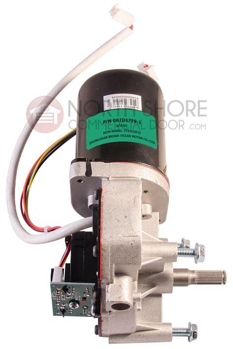 Liftmaster Garage Door Motor by Liftmaster Chamberlain 41d1739 1 Dc Motor Travel Module