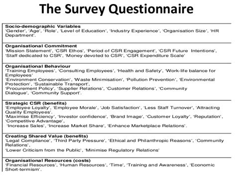 Survey Questions Value For Money - how can i make money by youtube survey questions sle for tourism make money