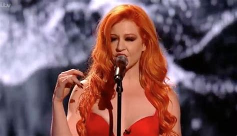 paige uk the voice uk 2018 olly murs makes huge blunder after