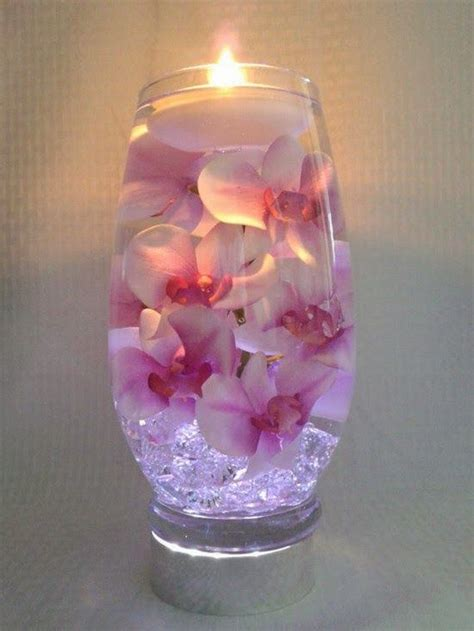 Water Vase Centerpieces by 25 Best Ideas About Water Centerpieces On