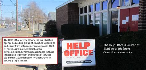 Detox Centers In Owensboro Ky by Help Office Owensboro Ky Owensboro Ky Food Pantries