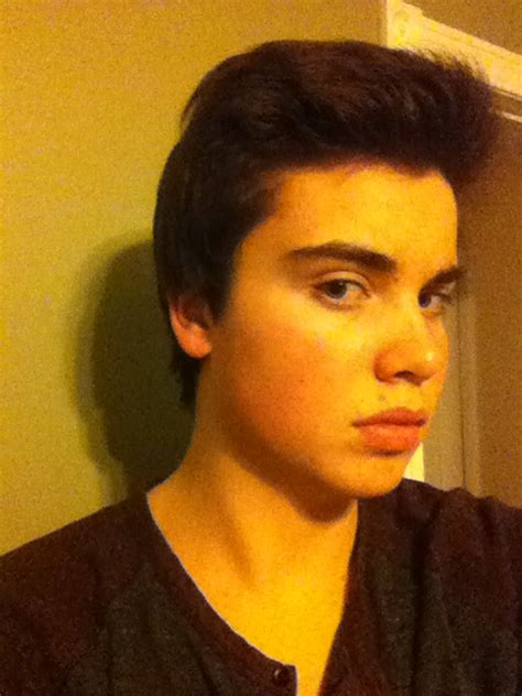 best haircut for strong jawline haircut strong jaw good looking loser online forum