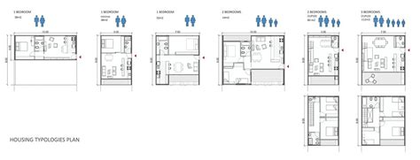 apartment design typologies brunodamiannelson juan competition ex communications