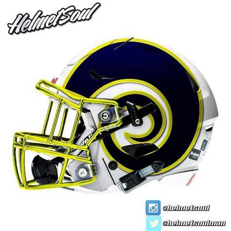 football helmet design nfl 298 best images about nfl alternate helmet designs on