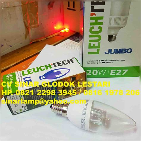 Lu Led Hias In Lite Candle Jantung 4w E27 220v led candle 4w leuch tech