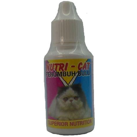 Vitamin Untuk Bulu Kucing harga vitamin bulu kucing vitacat di kab muara jambi