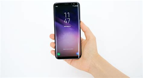 Samsung Galaxy S10 Screen Replacement by Fixing Broken Galaxy S8 Screen Is Expensive