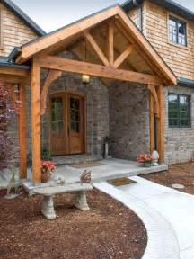 Covered Front Porch Plans Best 10 Front Porches Ideas On