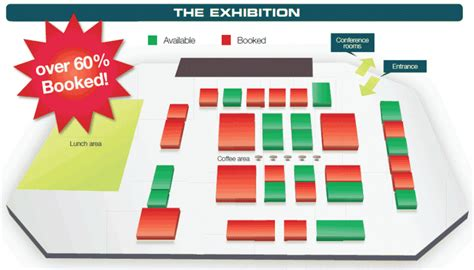 The Plans Room Login by Exhibition Floor Plan Clean Power Asia