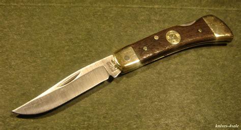 vintage pocket knife knives 4sale chicago cutlery l30 usa lockback vintage