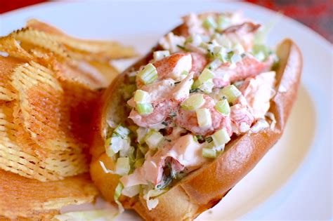 Cape Style House 8 great lobster rolls without leaving the state houstonia