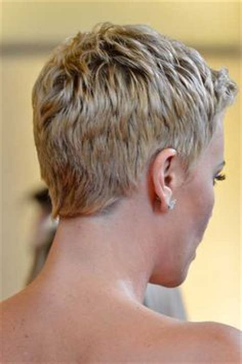 images of pixie haircuts from the back short pixie haircuts back view