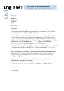 Process Engineer Cover Letter by Process Engineer Cover Letter Exles Technicalcollege