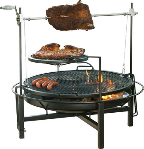 Backyard Rotisserie Outdoor Grills Trends In Home Appliances Page 9