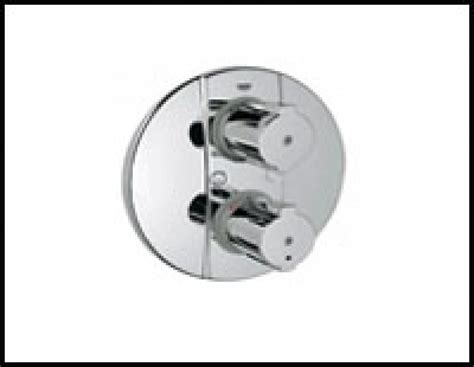 Grohe Showers Spare Parts by Grohe Thermostat Concealed Bath Shower Mixer Spare Parts